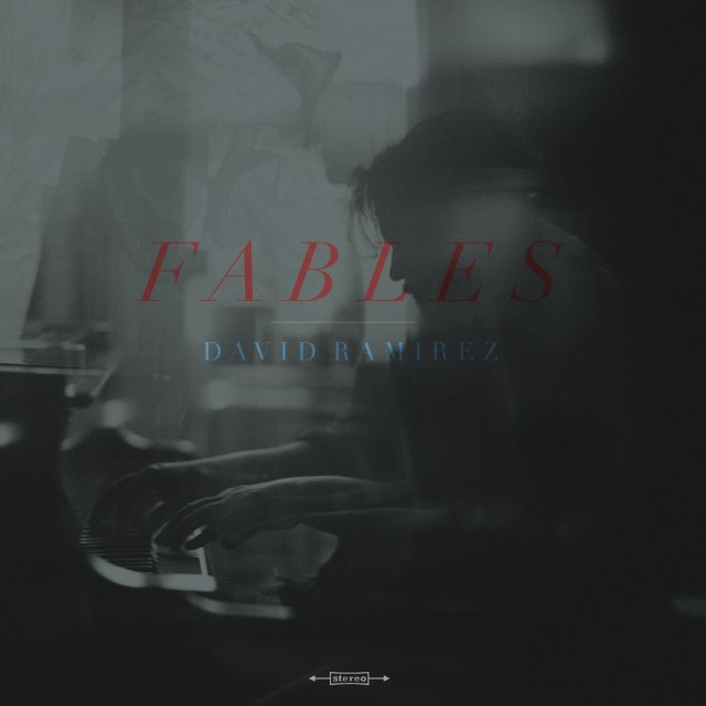 David Ramirez Harder To Lie Fables