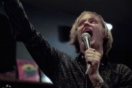 "Watch Refused Play ""Elektra"" At L.A.'s Vacation Vinyl"