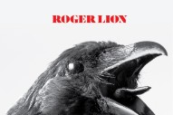 "Roger Lion – ""A Dead Man's Song"" (Stereogum Premiere)"