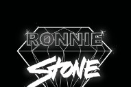 "Ronnie Stone & The Lonely Riders – ""Live 2 Ride 