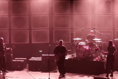 "Watch Pixies Debut ""Um Chagga Lagga"" In NYC"