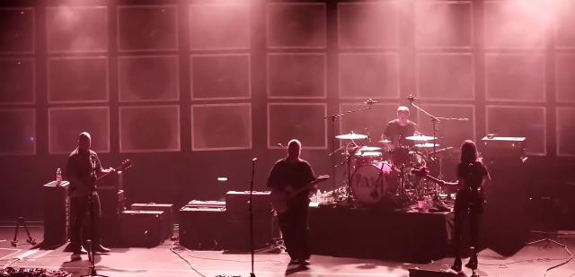 Watch Pixies Debut