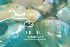 Outfit Framed Slowness