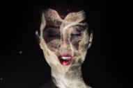 "Sasha Siem – ""See-Through"" Video"