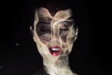Sasha Siem See-Through Video