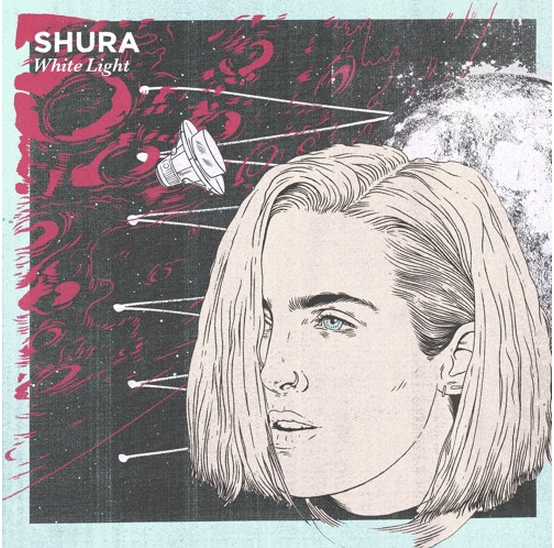 Shura White Light