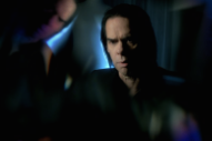 "Nick Cave – ""The Sick Bag Song – Los Angeles"" Video"