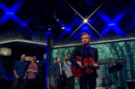Watch The Tallest Man On Earth Play <em>CBS This Morning</em>