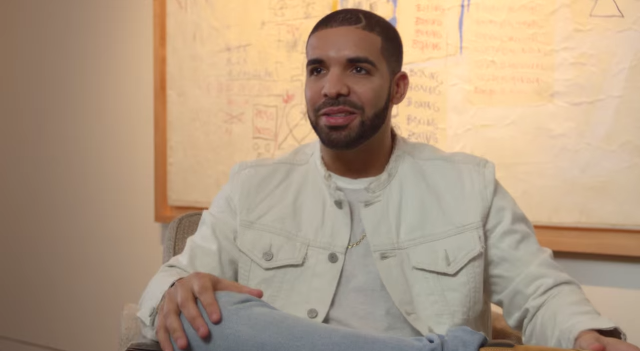 Watch A Promo For Drake's Sotheby's Exhibition