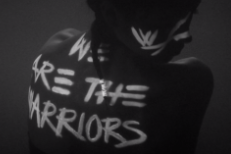 "Hudson Mohawke - ""Warriors"" (Feat. Ruckazoid & Devaeux) Video"