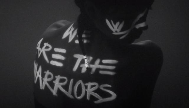"Hudson Mohawke - ""Warriors"" (Feat. Ruckazoid & Devaeux) Video"