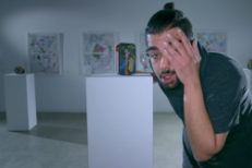 "Heems – ""Damn Girl"" Video"