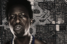 Saul Williams Burundi Video