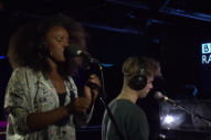 "Watch Nao Cover Frank Ocean's ""Thinkin Bout You"""