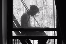 "Joey Bada$$ - ""Paper Trail$"" Video"