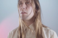 "Jaakko Eino Kalevi – ""Double Talk"" Video"