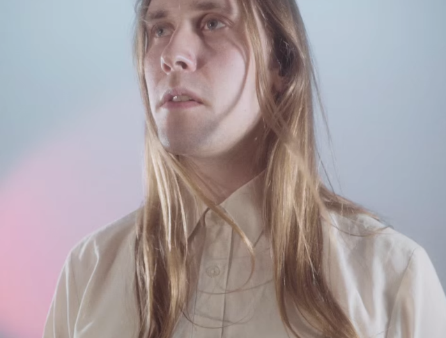 Jaakko Eino Kalevi Double Talk Video