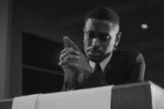 Big Sean One Man Can Change The World Video Kanye West John Legend