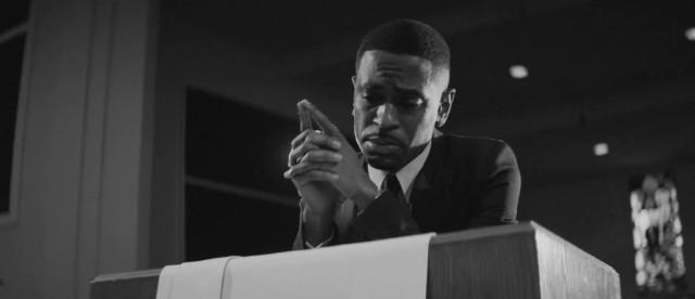 Big Sean One Man Can Change The World Video Kanye West John Legend