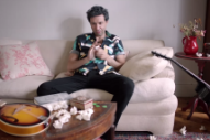 """Tanlines – """"Palace"""" Video"""
