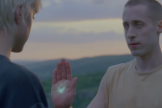 "Shura - ""White Light"" Video"