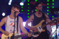 Watch Bleachers Cover The Cranberries At Logo&#8217;s <em>Trailblazer Honors</em>