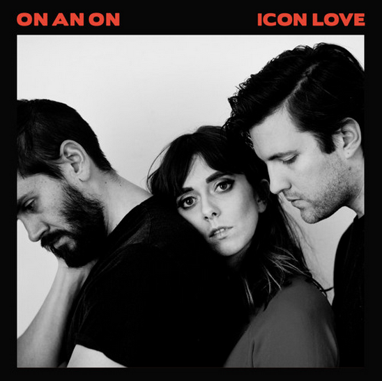ON AN ON Icon Love
