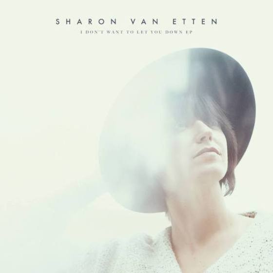 "Sharon Van Etten - ""I Always Fall Apart"" & ""Pay My Debts"""