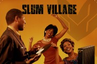 "Slum Village – ""Right Back"" (Feat. De La Soul) (Prod. J Dilla)"