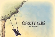 Sorority Noise - Joy Departed