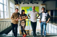 """The Good Life – """"The Troubadour's Green Room"""" (Stereogum Premiere)"""