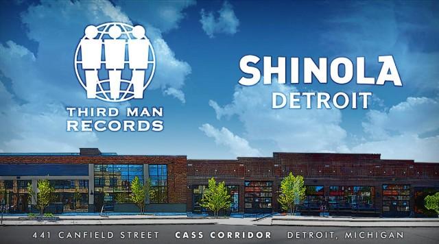 Third Man Detroit