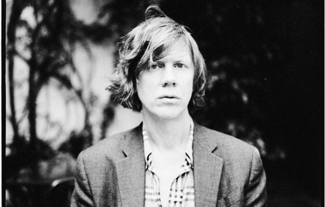 Thurston Moore Issues Statement Supporting Israel Boycott