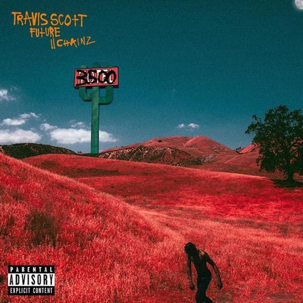 Travis Scott - 3500