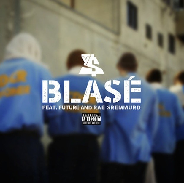 Ty Dolla Sign - Blase
