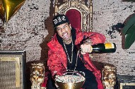 Status Ain't Hood: Tyga Is Rap's Smarmiest Villain, And That's A Good Thing