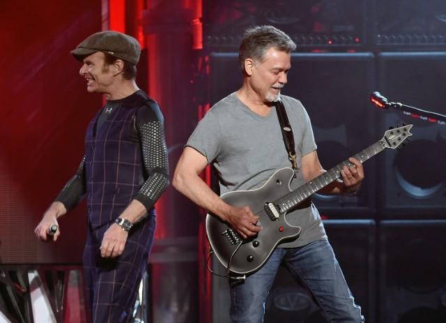 12f086a690 Eddie Van Halen Explains Why David Lee Roth Is Not His Friend