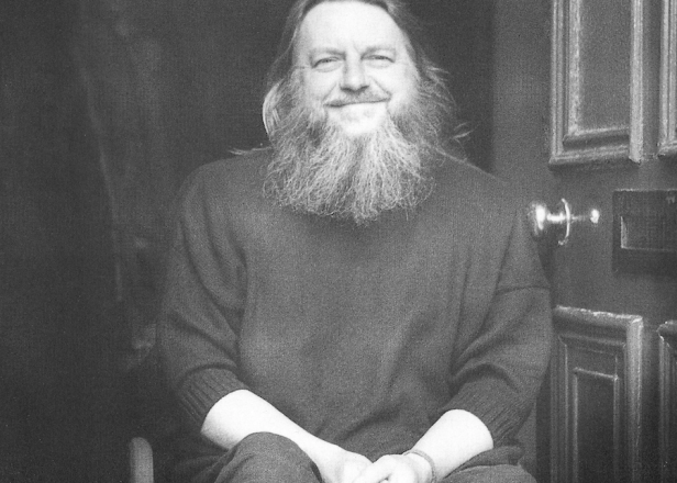 Read Robert Wyatt's Eulogy For Ornette Coleman