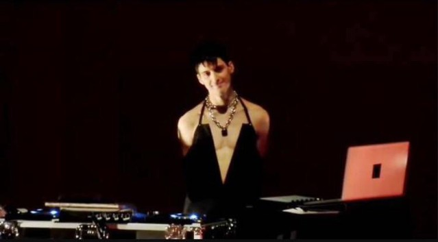 Arca, Evian Christ Discuss Red Bull's Growing Presence At Music Events
