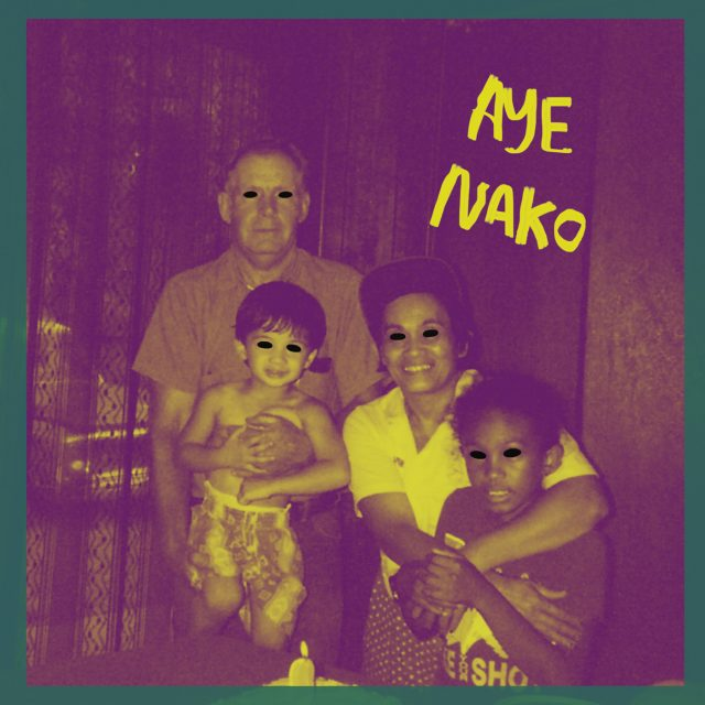 """Aye Nako - """"White Noise"""" (Stereogum Premiere)"""
