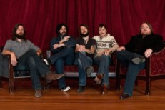 Band Of Horses Will Appear In Sunday's Veep Season Finale