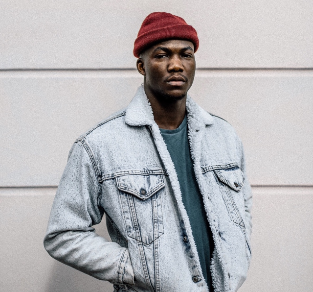 Jacob Banks Grace