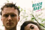 "Beach Baby – ""U R"""