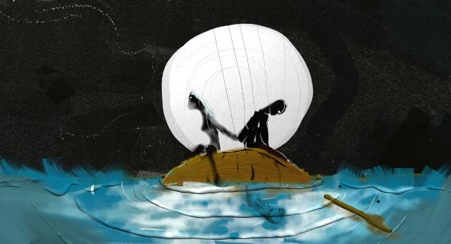 "Beach Moon/Peach Moon - ""Philosophy At 23 At 24"" (Stereogum Premiere)"