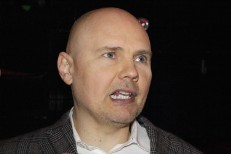 Billy Corgan Forecasts A Bleak Future For Streaming Music