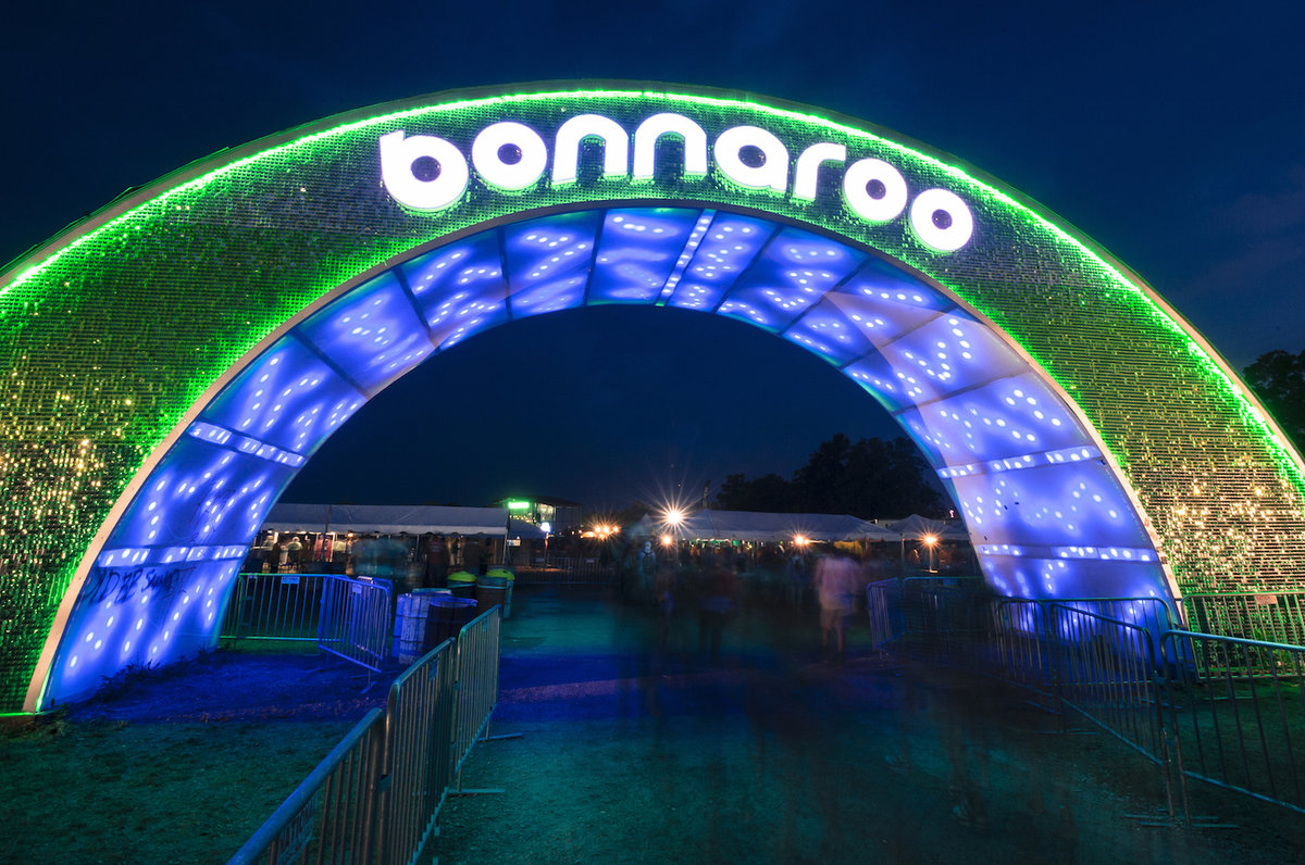 5 Memorable Sets From Bonnaroo 2015 Saturday