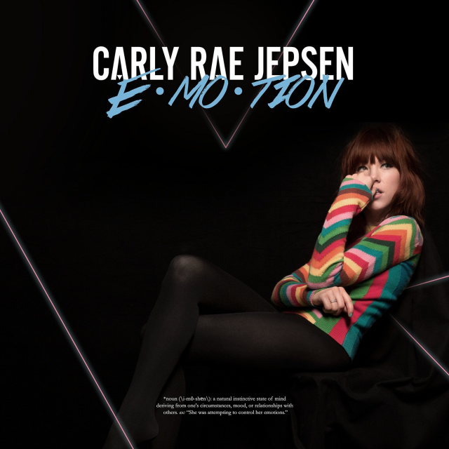 "Carly Rae Jepsen - ""Your Type"" & ""Run Away With Me"""