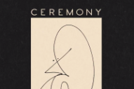 "Ceremony – ""Your Life In France (Liberation Remix)"" (Stereogum Premiere)"
