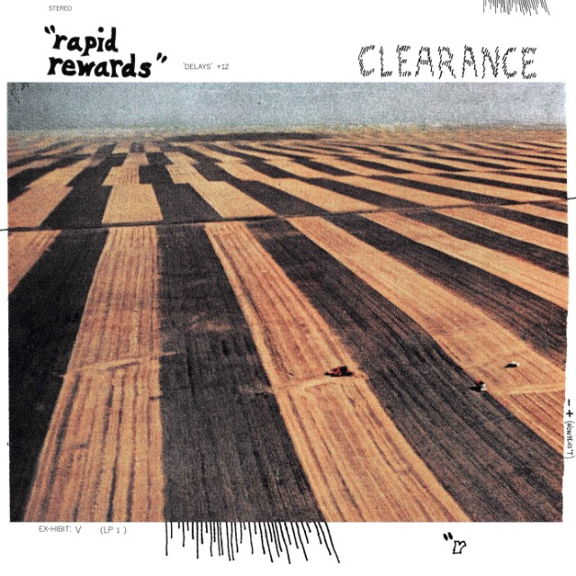 "Clearance - ""You've Been Pre-Approved"" (Stereogum Premiere)"