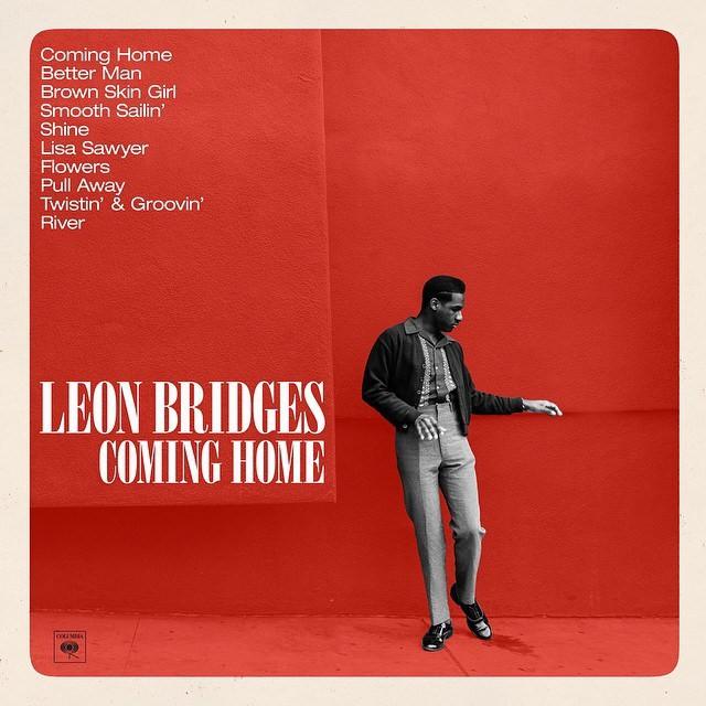 Leon Bridges -